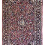 SAM_0408 kashan Antique extra 209 x 136 value15000€ offer 4450€