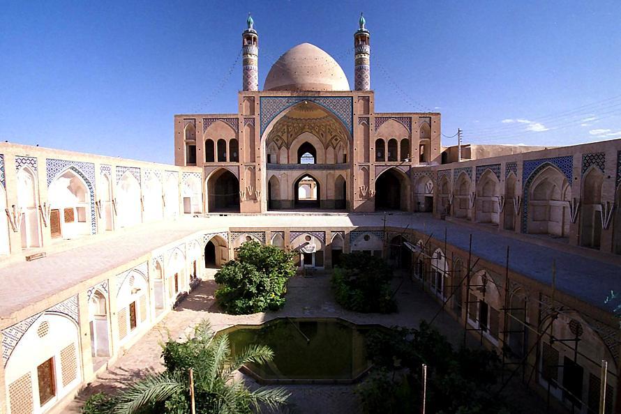 Città di Kashan