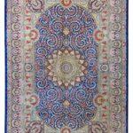 SAM_2008 QUM extra fine silk 300 x 200cm