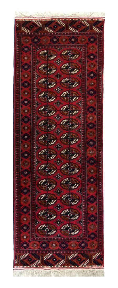 Tappeto BUKARA turkmeno