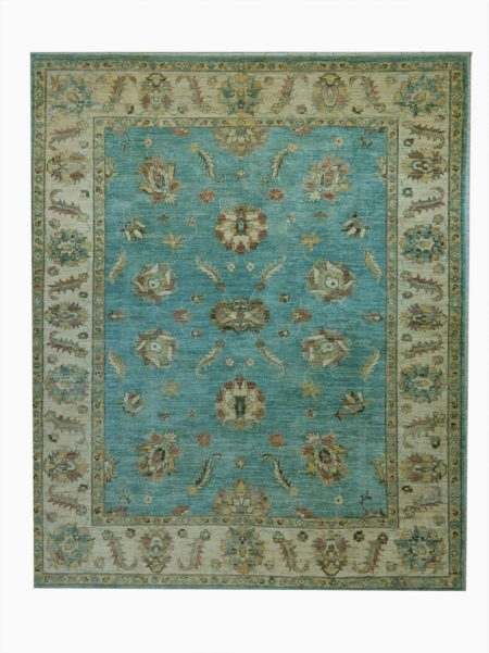 Tappeto Zigler extra fine - 6380 - Tappeti Persiani ed Orientali in Italia