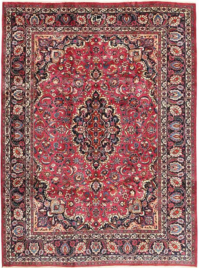 il paese con più produzione ed esportazione di tappeti al mondo