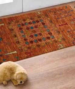 Zigler extra fine khotan carpet