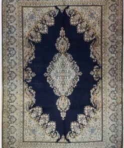 Used Persian Yazd carpet